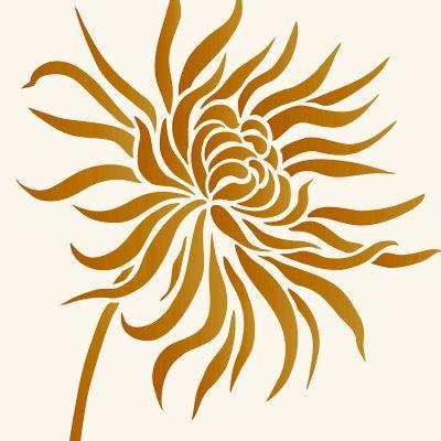 chrysanthemum-stencil-2b