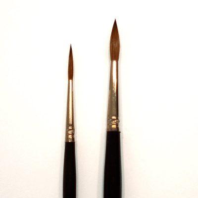 sable-brush-set