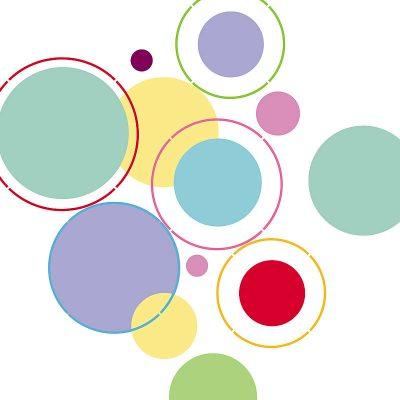 Circle & Spiral Stencils