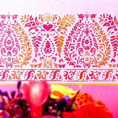 Indian Stencils