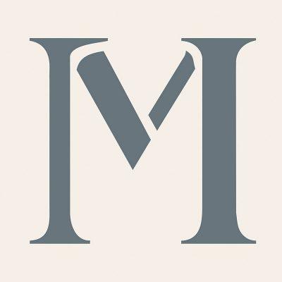 Letter-M